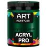 Краска акриловая Art Kompozit, (358)Зеленая темная 75 мл