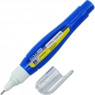 Корректор-ручка Economix металлический кончик 8 мл