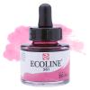 Краска акварельная жидкая Ecoline 361 Розовая светлая