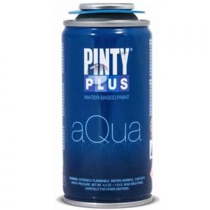 Лак-аэрозоль на водной основе PINTYPLUS 150мл Aqua матовый (NV100634)