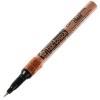 Маркер Pen-Touch Бронза тонкий (EXTRA FINE) 0.7мм Sakura