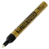 Маркер Pen-Touch Золото средний (MEDIUM) 2.0мм Sakura