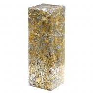 Поталь в хлопьях микс золото-серебро 1.5г