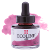 Краска акварельная жидкая Ecoline 422 Красно-коричневая
