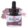 Краска акварельная жидкая Ecoline (440) Сепія темна