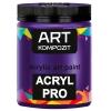 Краска акриловая Art Kompozit, (440) Ультрамарин фиолетовый, 75 мл
