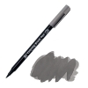 Маркер акварельный Koi кисточка (046) Серый холодный темный