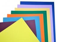 Бумага для пастели Tiziano (Fabriano) 160г/м2, среднее зерно, A4