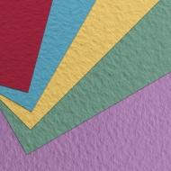Набор бумаги для пастели 10л. Tiziano A4 (21*29,7см) 160г/м2 в ассортименте