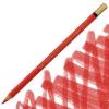Карандаши акварельные MONDELUZ scarlet red dark 48