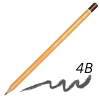 Карандаш графитный Koh-i-Noor 1500 4В