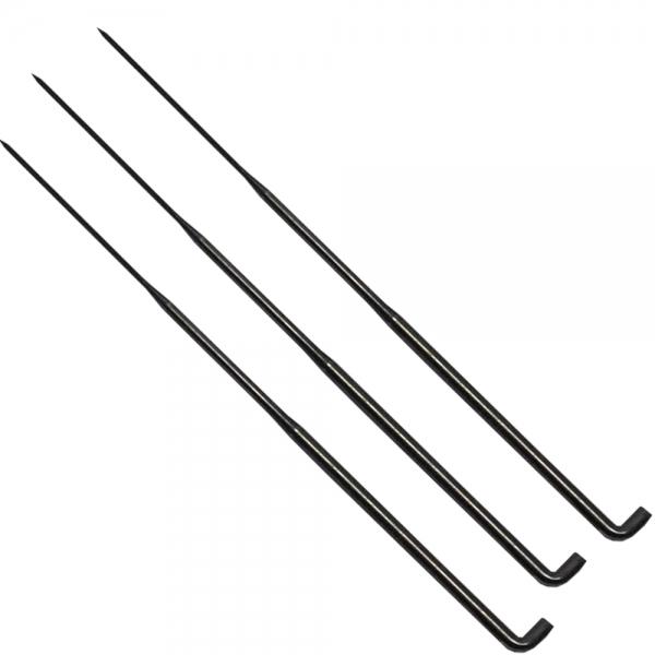 Набор иголок для валяния Fine 90 мм 3 шт. KnorrPrandell