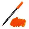 Маркер акварельный Koi кисточка (005) Оранжевый