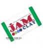 Пластика полимерная Jam Clay, 702 Весеняя зелень, 20г