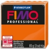 Пластика Fimo Professional 85г (004) Оранжевая (8004-4)