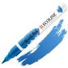 Маркер Ecoline Brushpen с жидкой акварелью Royal Talens, (505)Ультрамарин светлый