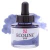 Краска акварельная жидкая Ecoline 505 Ультрамарин светлый