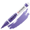 Маркер Ecoline Brushpen с жидкой акварелью Royal Talens, (507)Фиолетовый ультрамарин