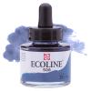 Краска акварельная жидкая Ecoline 508 Прусская синяя