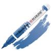 Маркер Ecoline Brushpen с жидкой акварелью Royal Talens, (508)Прусский синий