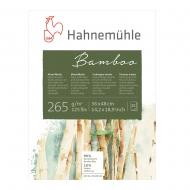 Блок бумаги MIX Bamboo 24х32 25л 265г/м Hahnemuhle