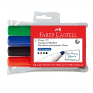 Набор маркеров для доски WHITEBOARD (22095)
