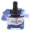 Краска акварельная жидкая Ecoline 533 Индиго