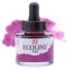 Краска акварельная жидкая Ecoline 545 Красно-фиолетовая