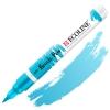 Маркер Ecoline Brushpen с жидкой акварелью Royal Talens, (551)Небесно-голубой светлый