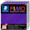 Пластика Fimo Professional 85г (006) Сиреневая (8004-6)
