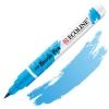 Маркер Ecoline Brushpen с жидкой акварелью Royal Talens, (578)Небесно-голубой