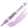 Маркер Ecoline Brushpen с жидкой акварелью Royal Talens, (579)Пастельный фиолетовый