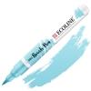 Маркер Ecoline Brushpen с жидкой акварелью Royal Talens, (580)Пастельный синий