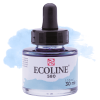 Краска акварельная жидкая Ecoline 580 Пастельно голубая