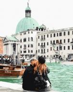 Картина по номерам BrushMe 40*50см Венеция (PGX23774)