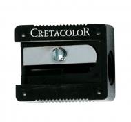 Точилка пластиковая Cretacolor