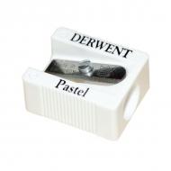 Точилка пластиковая для пастельных карандашей Derwent