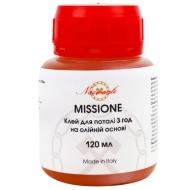 Клей микстион для потали 3ч 120мл Nazionale