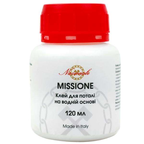 Клей микстион для потали 120мл Nazionale