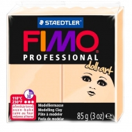 Пластика professional doll art камея 85г Fimo
