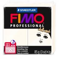 Пластика Fimo professional doll art фарфоровая 85г
