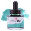 Краска акварельная жидкая Ecoline 654 Зеленая пихтовая