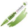 Маркер Ecoline Brushpen с жидкой акварелью Royal Talens, (657)Зеленый бронзовый