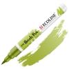 Маркер Ecoline Brushpen с жидкой акварелью Royal Talens, (676)Зеленый травяной