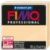 Пластика Fimo Professional 85г (002) Бежевая (8004-02)