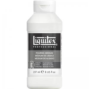 Liquitex медиум эпоксидный для акрила Pouring medium 237 мл