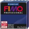 Пластика Fimo Professional 85г (034) Темно-синий (8004-34)