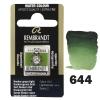 Краска акварельная Rembrandt 1,8 мл кювета (644) Хукера зеленая светлая (05866441)