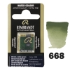 Краска акварельная Rembrandt 1,8 мл кювета (668) Хром оксид зеленого (05866681)