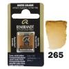 Краска акварельная Rembrandt 1,8 мл кювета (265) Прозрачый желтый оксид (05862651)